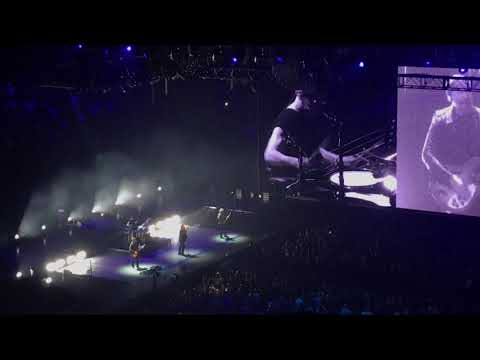 U2 - Get Out of Your Own Way @ The Forum Los Angeles May 15 2018 U2eiTour