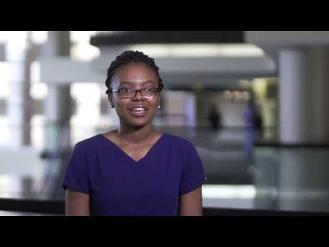 Real Nurses Of VHC: Genesis Webb, RN | Virginia Hospital Center