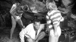 Sea Hunt 2x18 Underwater Curtain