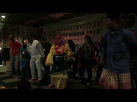 AS SAHAR SERVICES - 2D Batam Penutup Wisata 2013