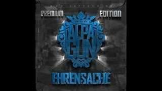 Alpa Gun feat. Gabby - Leb wohl