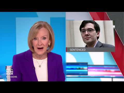 PBS NewsHour Full Episode March 9, 2018