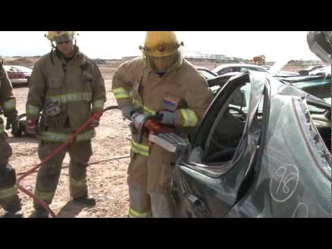 A Day in the Life of a Firefighter- Documentary