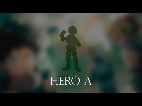 Hero A - Remix Cover (My Hero Academia)