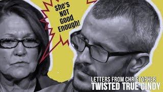 Cindy Watts Hidden Agenda- AuthorTells All - Chris Watts Unremorseful-Twisted True Cindy
