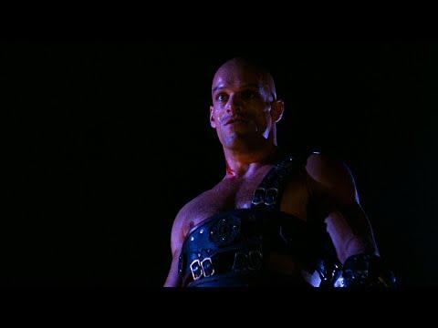 Liu Kang Vs Shao Kahn Mortal Kombat Annihilation 1997 Youtube