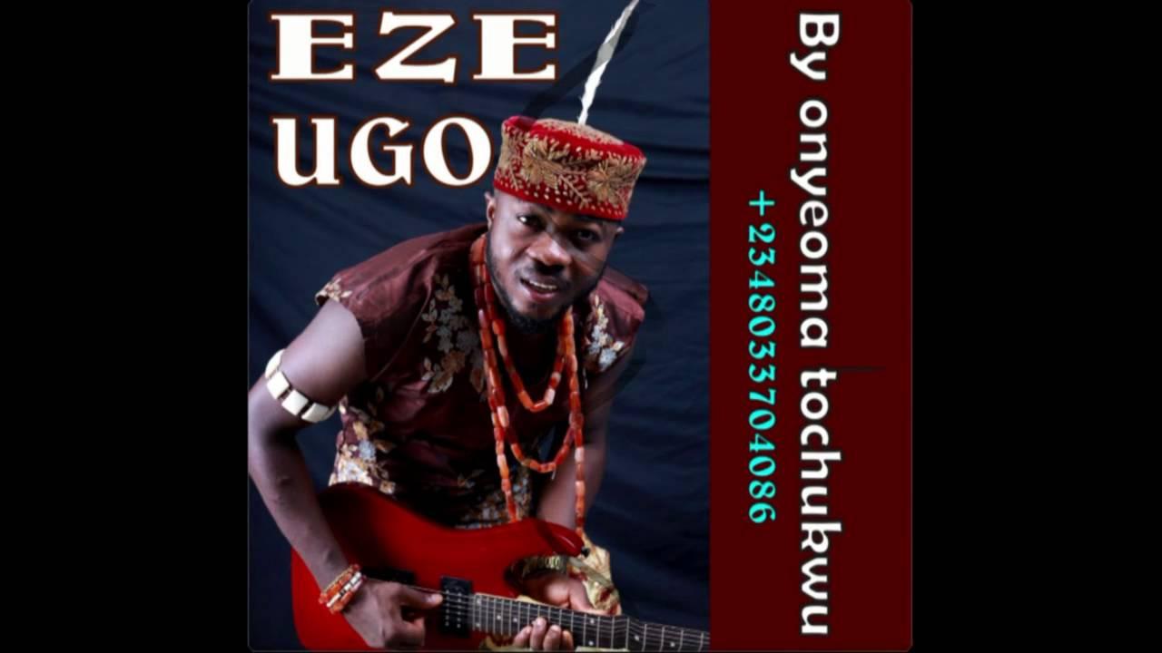 Download EZE UGO  By Onyeoma Tochukwu Nnamani #9jaBoomBox
