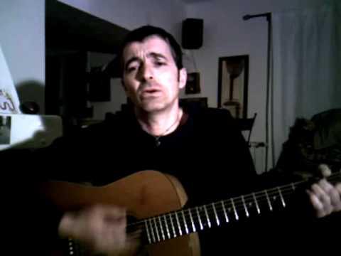 Manu chao clandestino desaparecido acoustic cover by el manu youtube - Manu chao le petit jardin youtube ...