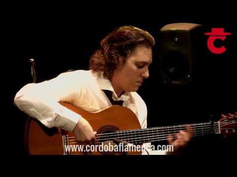 Francisco Prieto 'El Currito' | Premio Nacional de Guitarra Flamenca 2016