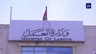 """""""العمل"""": تسفير 4987 عاملا وافدا منذ أول 7 أشهر من العام الحالي"""