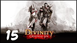 Divinity: Original Sin [15] Наивный Ихтиандр
