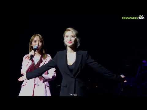 [ENG SUB] 180616 Solgam Busan Concert- 1 vs 1000 Game