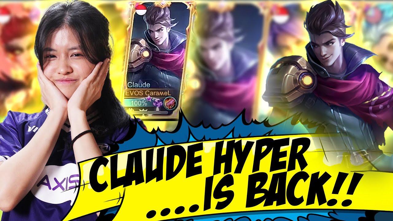 Claude HYPER is Back!