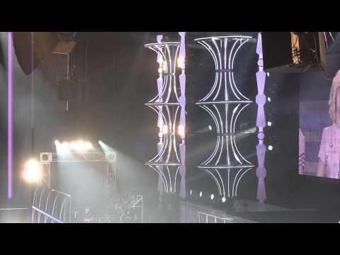 [Fancam] 130327 Osaka con - Ending