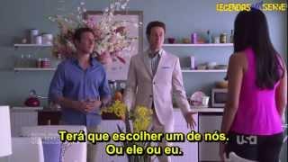 Royal Pains, Season 4 - Premiere Promo 2 (HD) - Legendado PT-BR