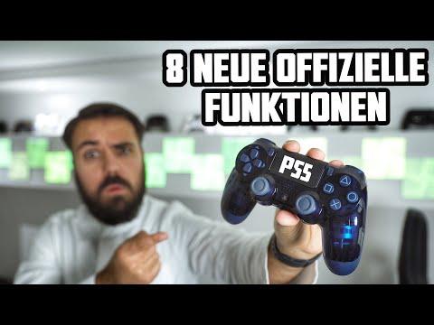 Sony verkündet: PS5 komplett neuer Controller + offizieller Release der Konsole + 8 Details & Fakten
