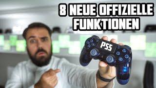 Download Sony verkündet: PS5 komplett neuer Controller + offizieller Release der Konsole + 8 Details & Fakten Mp3 and Videos