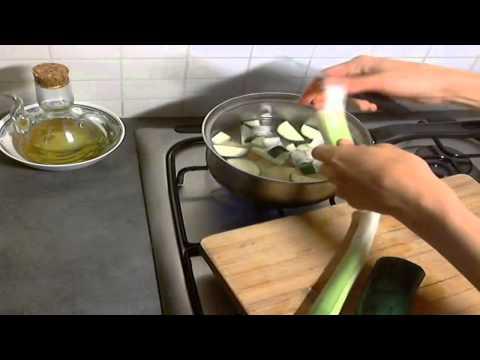 BeYeu.com - Chế biến thức ăn cho trẻ từ 6 đến 7 tháng tuổi