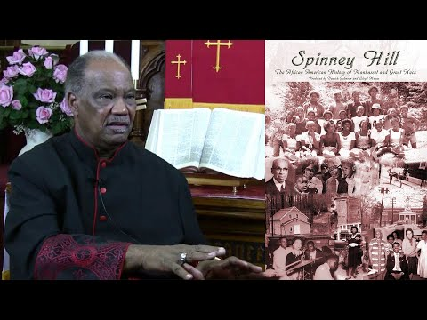 Feature film: Spinney Hill, The African American History of Manhasset & Great Neck