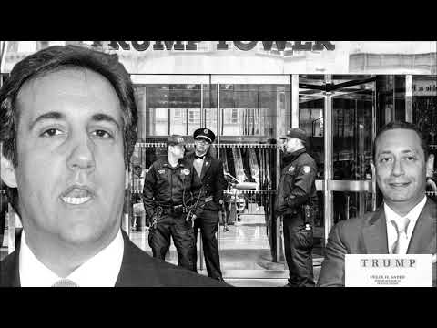 Russ Baker on Trump Lawyer Michael Cohen: Consigliere or Stooge?