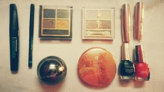 very easy makeup tutorial for indian skin tone one brand only lakme