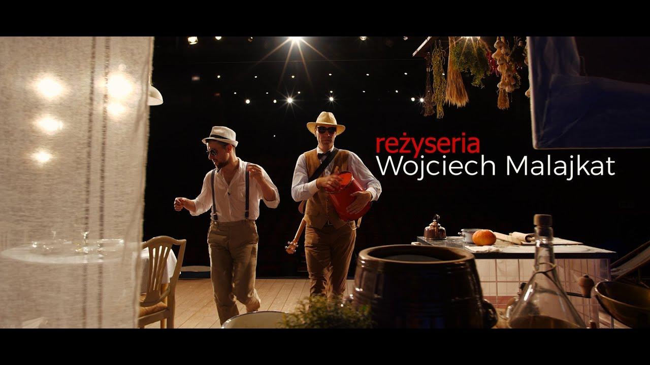Trailer śluby Panieńskie A H Fredro Reż W Malajkat Teatr Im