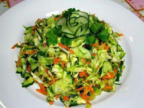 Снижаем лишний вес правильным питанием! Диетические блюда от Тани Рыбаковой!
