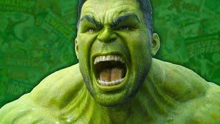 Халк станет умным в «Мстители: Финал»? Теории о будущем Брюса Беннера и Халка!