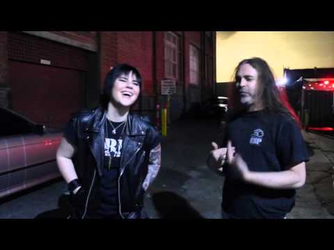 ARMI Unleashed Interview LORD