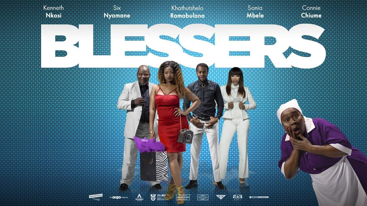 Download 'Blessers' official trailer