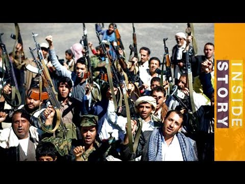 🇾🇪  Have Yemen's Houthis built a surface-to-air missile? | Inside Story