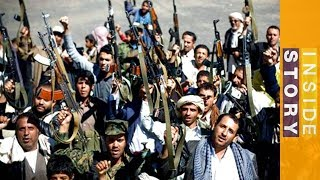 Have 🇾🇪 Yemen's Houthis built a surface-to-air missile? | Inside Story thumbnail