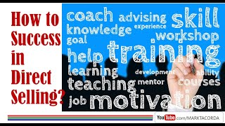 How To Success in Direct Selling Business   How To Earn Passive Income In DXN Global Business