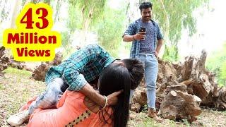 लड़की का बदला ( PART 01 )   | Jeene Bhi De Duniya | Heart touching Love Story 2018