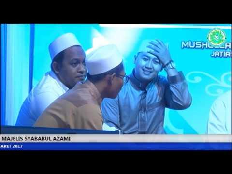 Ayah Sejagad - Majelis Syababul Azami ( Voc. Ustadz. Alfan )