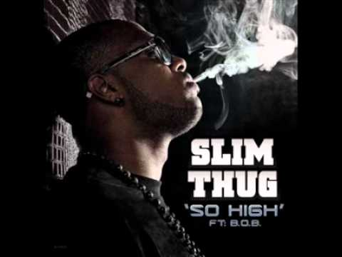 Slim Thug ft BOBSo High Bass Boosted