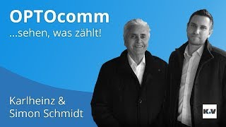 STARTUPS IM VALLEY | OPTOcomm GmbH