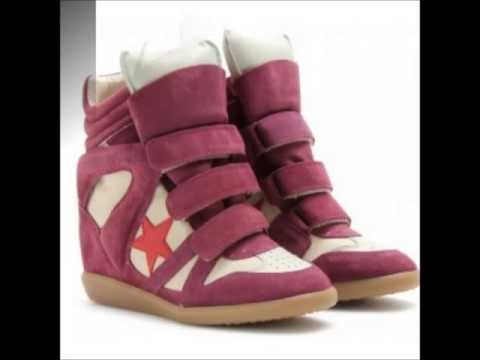 ~~Isabel Marant Sneaker Wedge Boots Bobby 26 Styles EUR35-41 Free Shipping~~