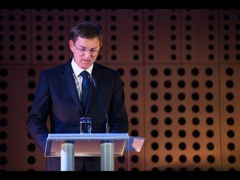 25 let CŠOD dr. Miro Cerar, predsednik Vlade Republike Slovenije