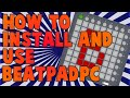 Beatpad на компьютер