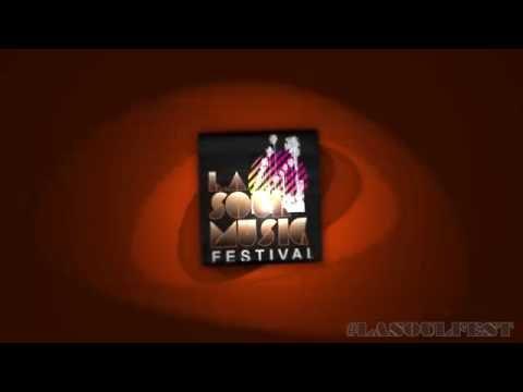 Los Angeles Soul Music Festival 2016