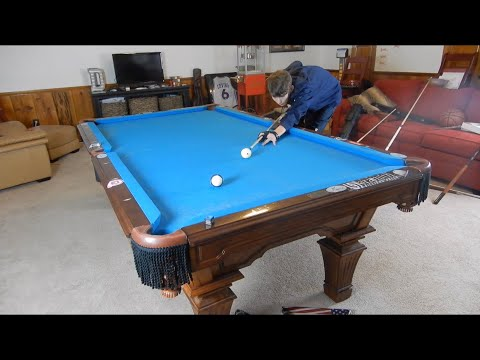 The Physics Behind Pool! | Spin, Speed, and Reflection