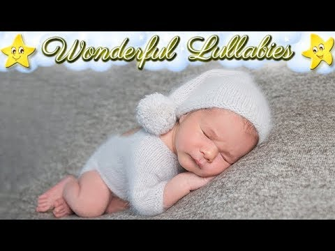 Super Relaxing Baby Musicbox Lullaby For Sweet Dreams ♥ Soft Bedtime Go To Sleep Melody ♫ Good Night
