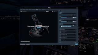 Configuring Joysticks in X Plane 11