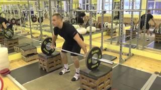 """#Упражнения для """"белых воротничков"""" Weightlifting"""