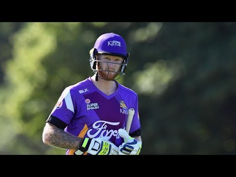 Vaughan: I hope Stokes is hurting