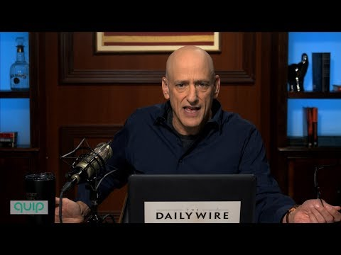 NY Times Says Trump is Not Hitler! | The Andrew Klavan Show Ep. 401