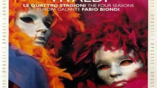 """Vivaldi - Le Quattro Stagioni """"L"""