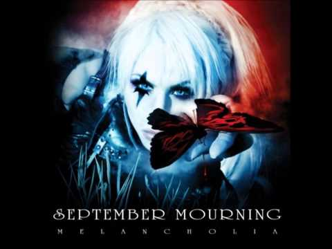 Клип September Mourning - Crimson Skies