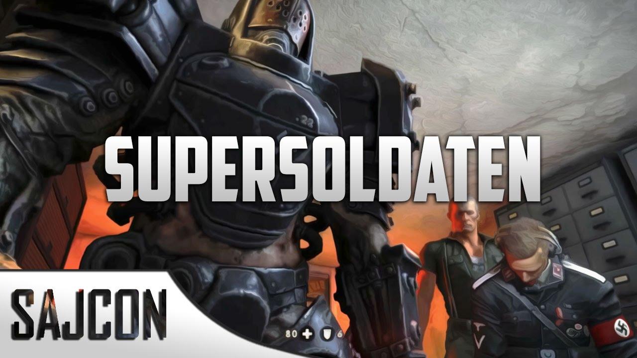 Supersoldaten